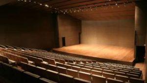 Auditorio Municipal Gustavo Freire - Lugo