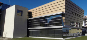 Auditorio Municipal Itsas Etxea - Hondarribi
