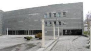 Auditorio Municipal Carmen Estévez - Vilalba