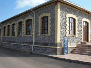 Antiguas Escuelas de Orejo - Marina de Cudeyo
