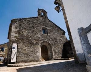 Capela da Madalena - Arzúa